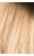 Парик Push up | sandy blonde rooted