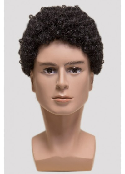 Парик Small Afro/1